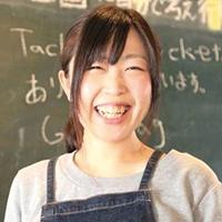 菊地 奈津美 さん